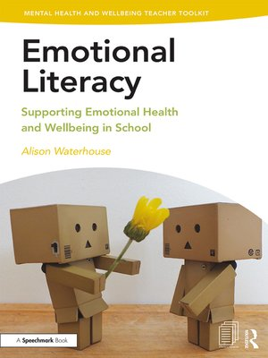 cover image of Emotional Literacy