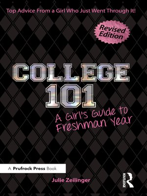cover image of College 101