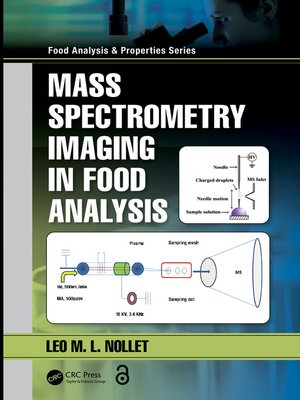 cover image of Mass Spectrometry Imaging in Food Analysis
