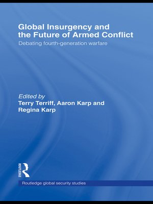 cover image of Global Insurgency and the Future of Armed Conflict