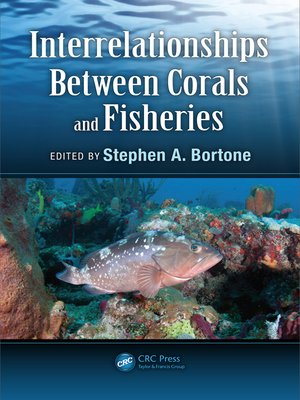 cover image of Interrelationships Between Corals and Fisheries