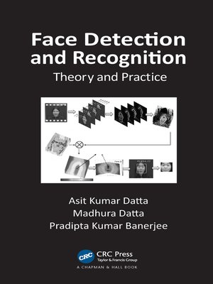 cover image of Face Detection and Recognition