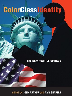 cover image of Color--Class--Identity