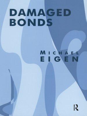 cover image of Damaged Bonds