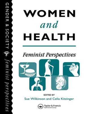 cover image of Women and Health