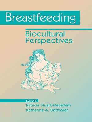 cover image of Breastfeeding