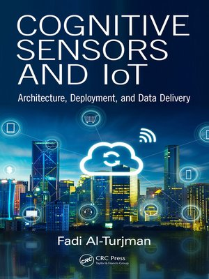 cover image of Cognitive Sensors and IoT