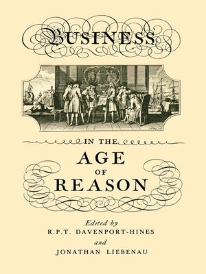 cover image of Business in the Age of Reason