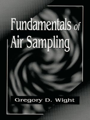 cover image of Fundamentals of Air Sampling