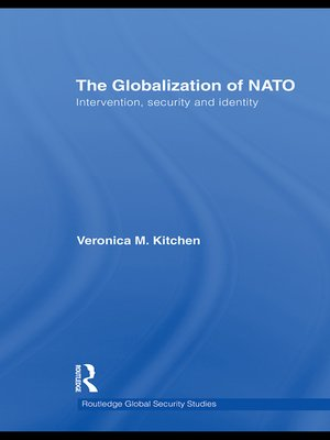 cover image of The Globalization of NATO