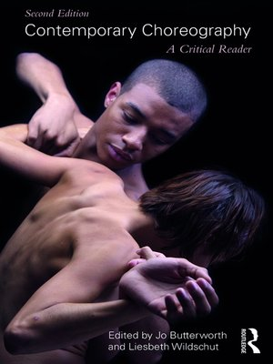 cover image of Contemporary Choreography