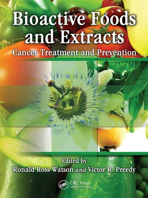 cover image of Bioactive Foods and Extracts