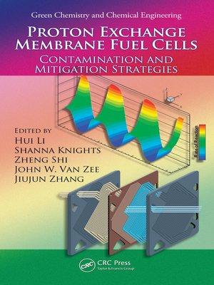 cover image of Proton Exchange Membrane Fuel Cells