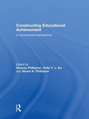 cover image of Constructing Educational Achievement