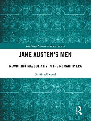 cover image of Jane Austen's Men