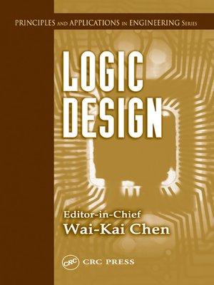cover image of Logic Design