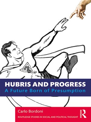 cover image of Hubris and Progress