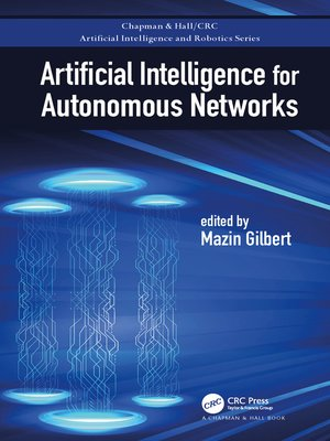 cover image of Artificial Intelligence for Autonomous Networks