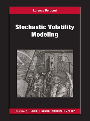 cover image of Stochastic Volatility Modeling