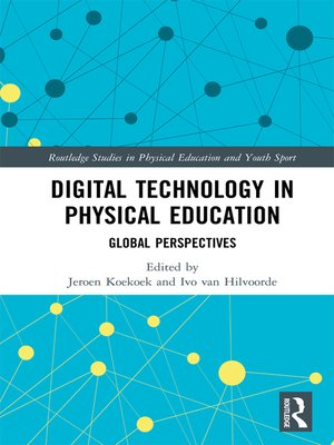 cover image of Digital Technology in Physical Education