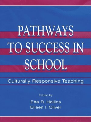 cover image of Pathways to Success in School
