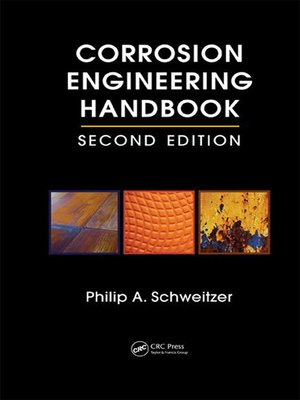 cover image of Corrosion Engineering Handbook--3 Volume Set