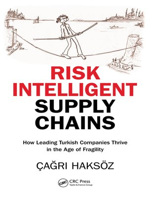 cover image of Risk Intelligent Supply Chains