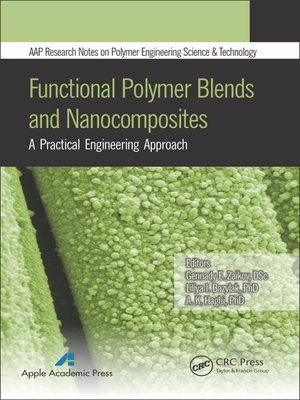 cover image of Functional Polymer Blends and Nanocomposites