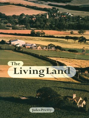 cover image of The Living Land
