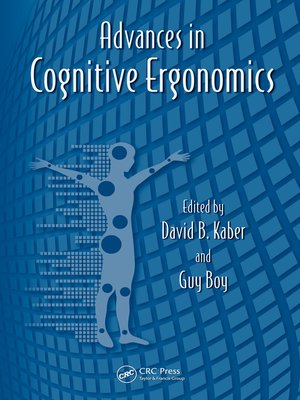 cover image of Advances in Cognitive Ergonomics