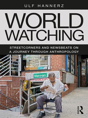 cover image of World Watching