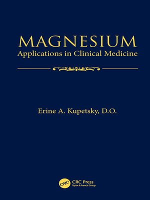 cover image of Magnesium