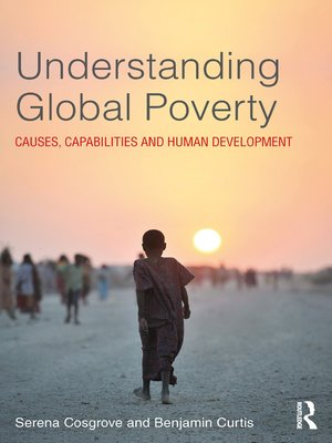 cover image of Understanding Global Poverty