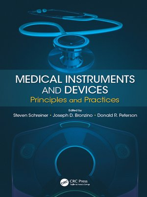 cover image of Medical Instruments and Devices