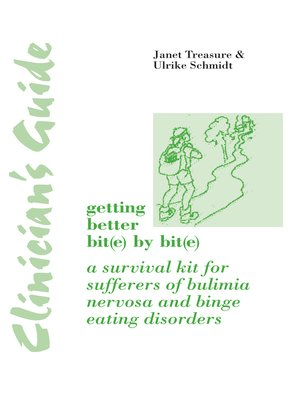 cover image of Clinician's Guide to Getting Better Bit(e) by Bit(e)