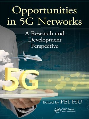 cover image of Opportunities in 5G Networks