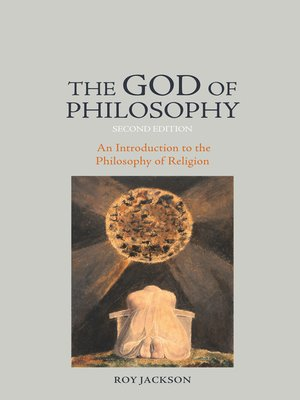 cover image of The God of Philosophy