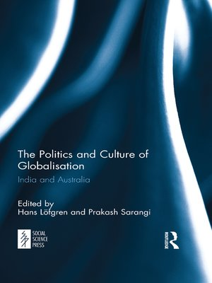 cover image of The Politics and Culture of Globalisation