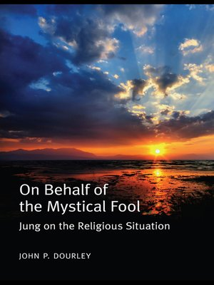 cover image of On Behalf of the Mystical Fool