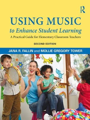 cover image of Using Music to Enhance Student Learning