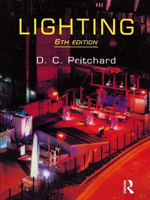 cover image of Lighting