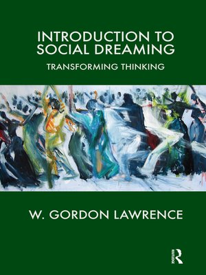 cover image of Introduction to Social Dreaming