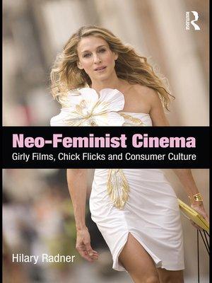 cover image of Neo-Feminist Cinema