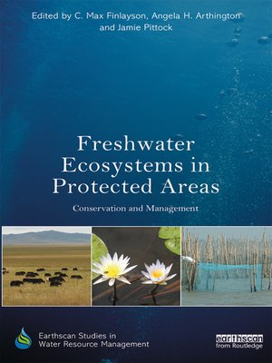 cover image of Freshwater Ecosystems in Protected Areas