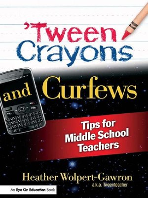 cover image of 'Tween Crayons and Curfews