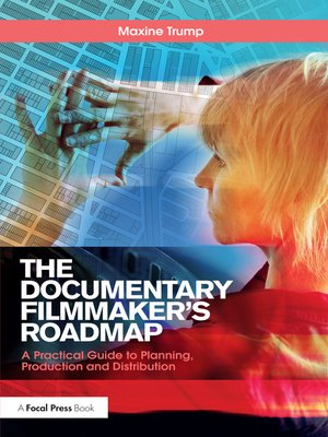 cover image of The Documentary Filmmaker's Roadmap