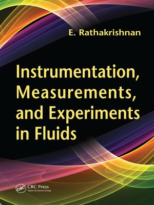 cover image of Instrumentation, Measurements, and Experiments in Fluids