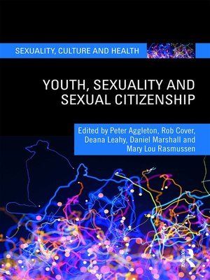 cover image of Youth, Sexuality and Sexual Citizenship