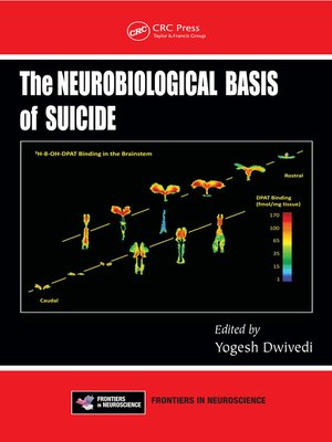 cover image of The Neurobiological Basis of Suicide