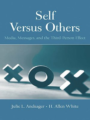 cover image of Self Versus Others